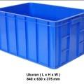 Container plastik 1