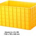 Container plastik 4