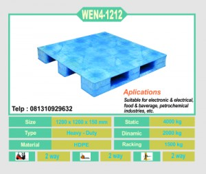 WEN4-1212